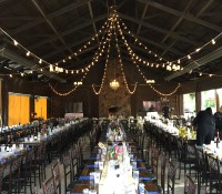 Historic Hope Glen Farms – The Perfect Country Wedding Venue